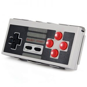 8Bitdo NES30 wireless controller