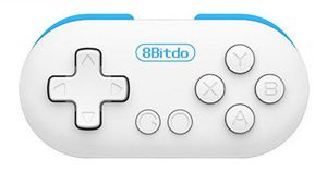 8Bitdo Zero Wireless Controller