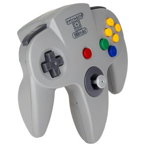 N64 8Bitdo Wireless Controller