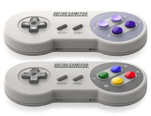8Bitdo Snes 30 Different Color Scheme