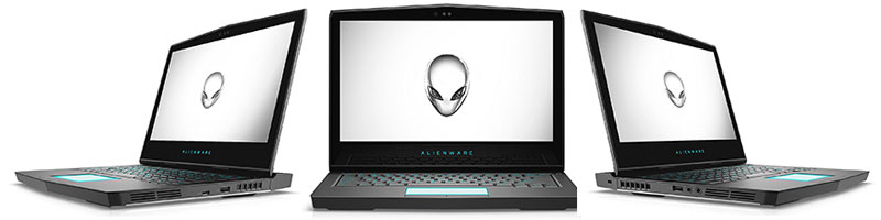 Alienware 13 R3 Gaming Laptop