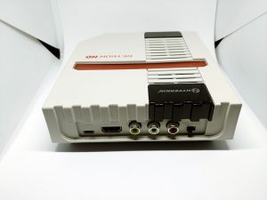 Hyperkin Retron HD Console back