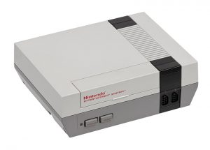 Original Nintendo Entertainment System