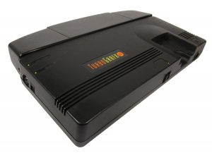 TurboGrafx 16 Entertainment Console