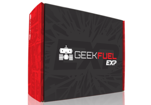 Geek Fuel Exp Box Subscription